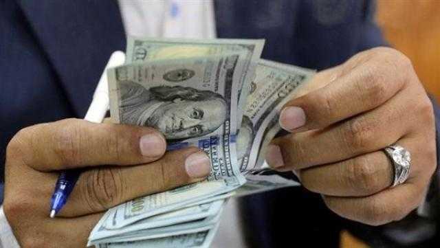الدولار يرتفع وسط مخاوف من تأثير التضخم على أسعار الفائدة