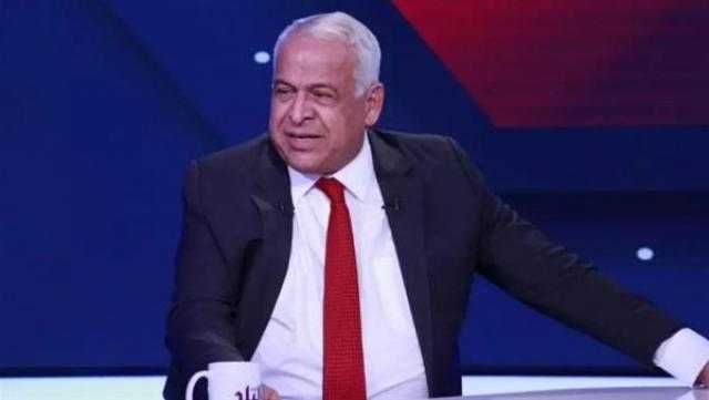 فرج عامر يشيد بعدم سماح الحكومة لدخول أى منتجات رديئة مصر