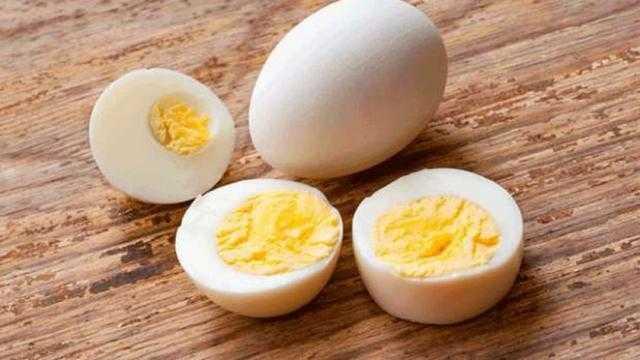 تعرف على أسباب زيادة سعر البيض في الأسواق