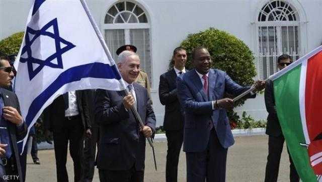 «إسرائيل تقتحم إفريقيا».. علاقات قوية مع 46 دولة و11 سفارة في «القارة السمراء»