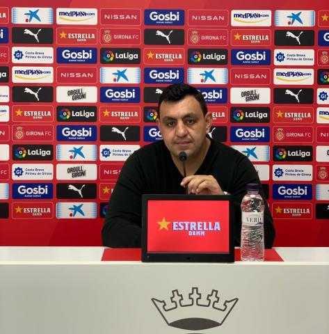 مدير فريق ألميريا الإسباني يُشيد برابطة الأندية المحترفة