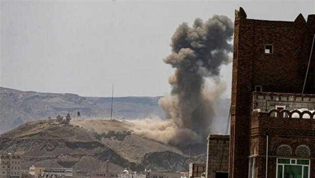 عاجل.. مقتل 48 حوثيا وتدمير 6 آليات في 14 عملية للتحالف بمأرب