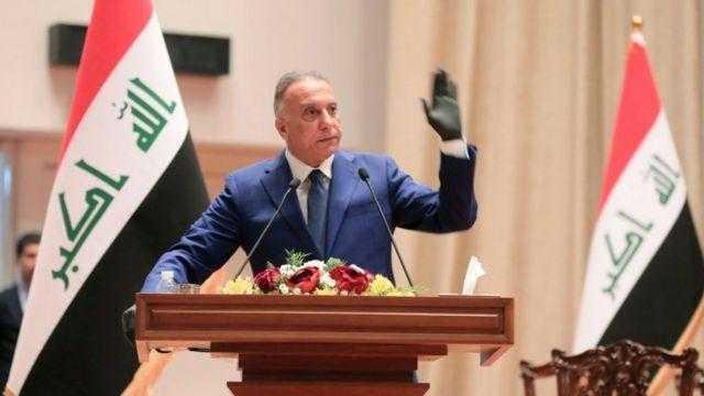 رئيس وزراء العراق: دماء شهدائنا لن تذهب هدرا