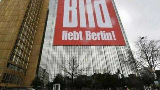 بسبب تهم أخلاقية.. تفاصيل إقالة رئيس تحرير صحيفة بيلد الألمانية