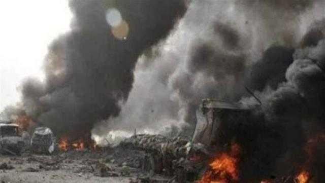 أمريكا تهنئ العراق باعتقال الإرهابي المسئول عن تفجير الكرادة