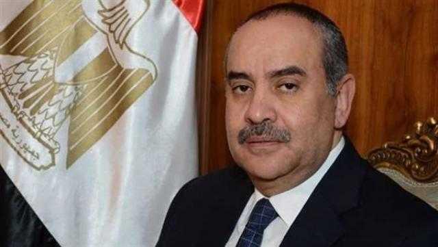وزير الطيران المدني يستقبل مدير عام المنظمة العربية للطيران.. تفاصيل