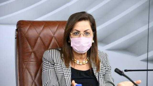 وزيرة التخطيط تتحدث عن جائزة مصر للتميز الحكومي