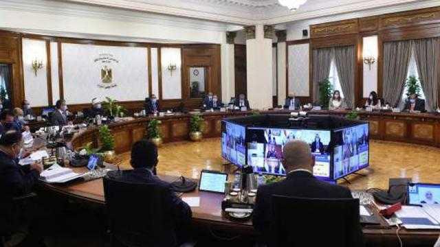 مدبولي: استهداف فئات جديدة في الدورة الثالثة لجائزة مصر للتميز الحكومي