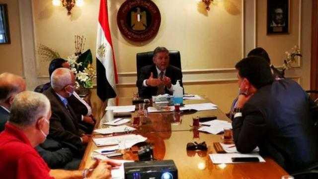 وزير قطاع الأعمال: وقف عقد الجمعيات العامة بالشركات القابضة