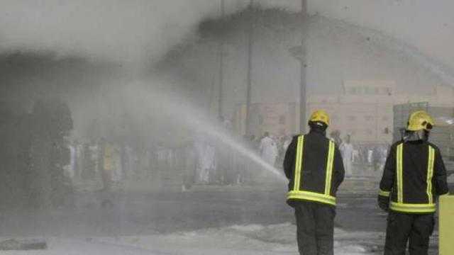 عاجل.. تفاصيل سيطرة الدفاع المدني على حريق وادي سد أبها في السعودية
