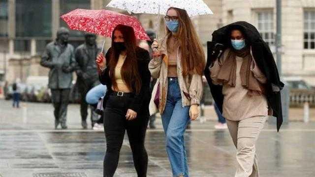 بريطانيا تسجل 43,738 إصابة جديدة و223 وفاة بكورونا