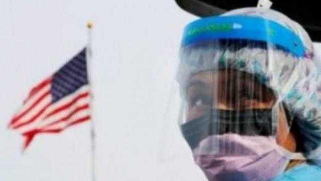 أمريكا تسجل 51,249 إصابة جديدة و929 وفاة بكورونا