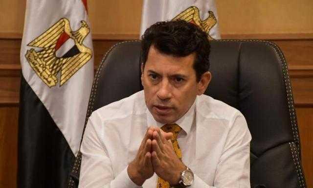 وزير الرياضة يدشن النسخة الأولى من مهرجان البحر الأحمر للسياحة.. تفاصيل