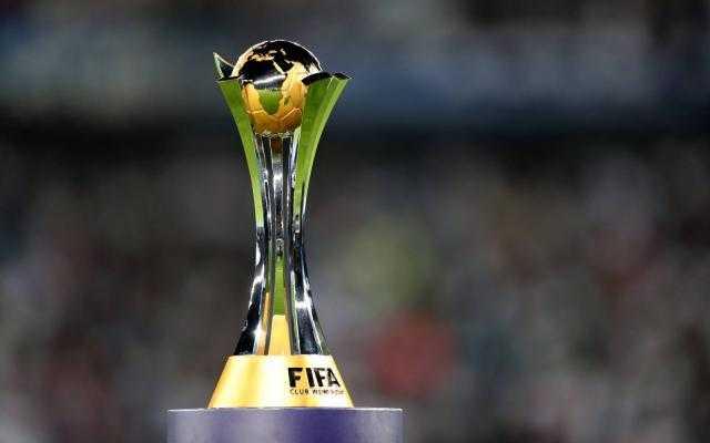 رسميا.. الإمارات تستضيف كأس العالم للأندية