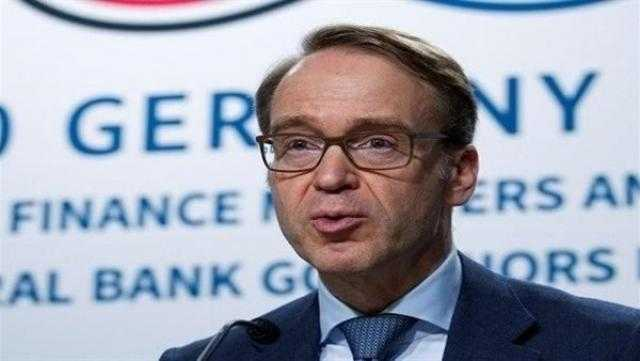عاجل.. استقالة مفاجئة لحاكم البنك المركزى الألمانى