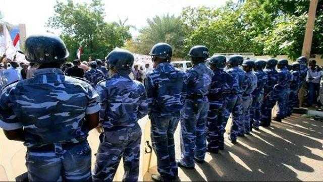 عاجل.. الشرطة السودانية تعلن وضع جميع قواتها في حالة استعداد قصوى