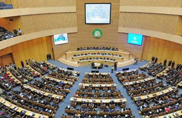 عاجل.. الاتحاد الإفريقي ينظم فعاليات بشأن إعادة الإعمار بعد النزاعات