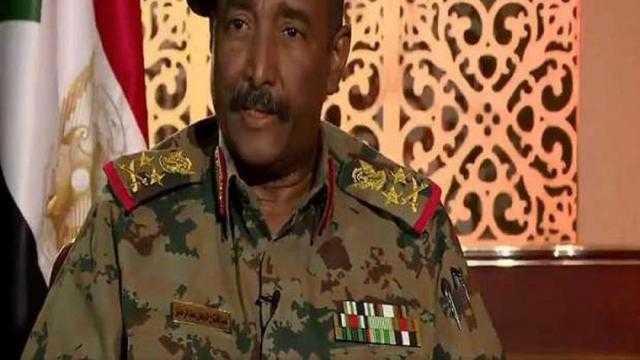 السيادة السوداني: الجيش والمدنيون حريصون على إنجاح الفترة الانتقالية