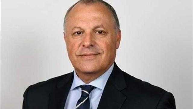 """أبو ريدة يعلق على قرار «فيفا"""" باستضافة الإمارات لمونديال الأندية"""