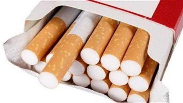 الشرقية للدخان: لا يوجد قرار بزيادة أسعار السجائر