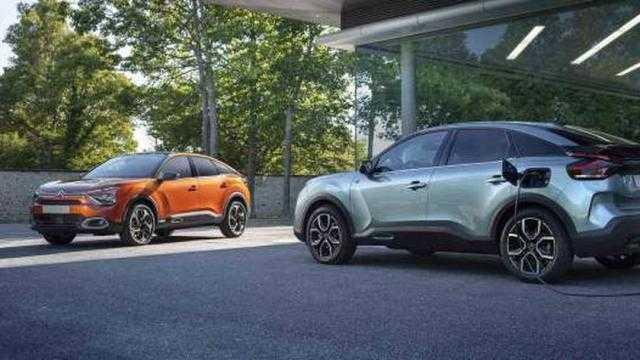 الأربعاء المقبل.. «سيتروين» تطرح سيارتين جديدتين في السوق المصري