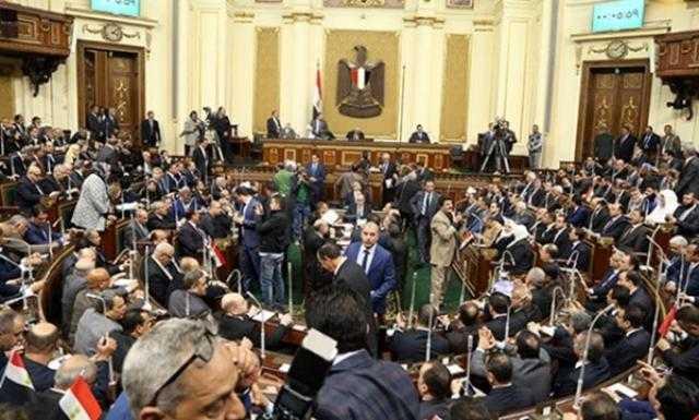 حصاد البرلمان في أسبوع.. الموافقة على 3 قوانين و10 اتفاقيات دولية