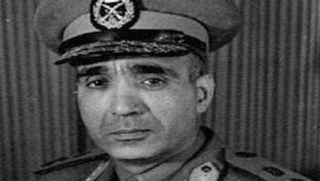 كيف خرجت مصر لتوديع عبد المنعم رياض في ميدان التحرير؟