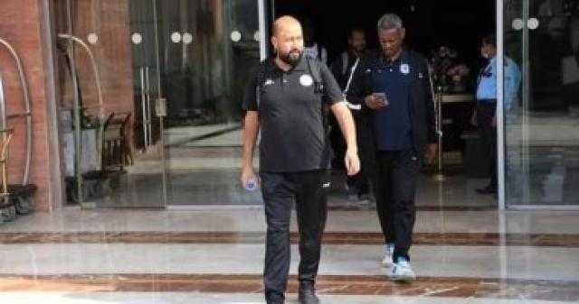 الهلال السوداني يتوجه للسويس لمواجهة ريفرز يونايتد بدوري أبطال أفريقي