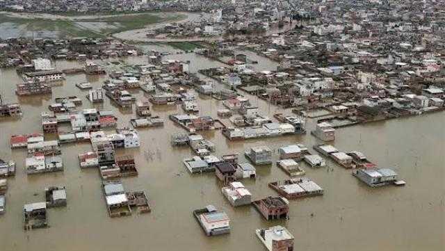 نيبال تجري البحث عن عشرات المفقودين جراء الفيضانات والانهيارات الأرضية