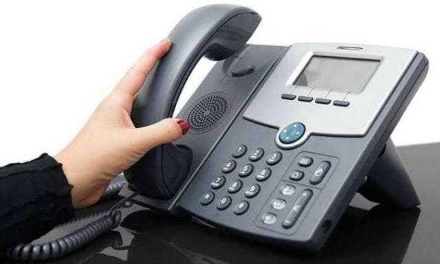 تعرف على كيفية الاستعلام عن فاتورة التليفون الأرضي