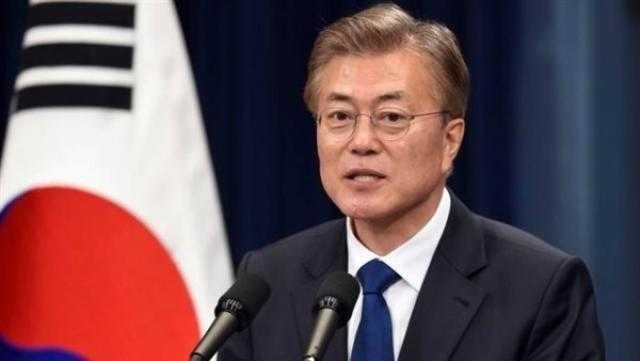 رئيس كوريا الجنوبية يبدأ جولة خارجية لـ3 دول أوروبية في هذا الموعد