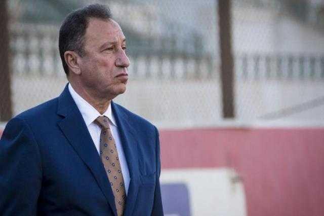 الكفراوي: أنا تحت أمر النادي وأدعم قائمة الخطيب
