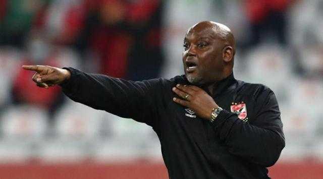 كيف يخطط موسيماني لعبور الحرس الوطني في دوري أبطال إفريقيا؟