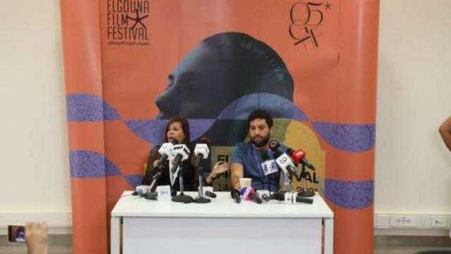 بطلة فيلم ريش تتحدث عن جائزة أفضل فيلم عربي بالجونة