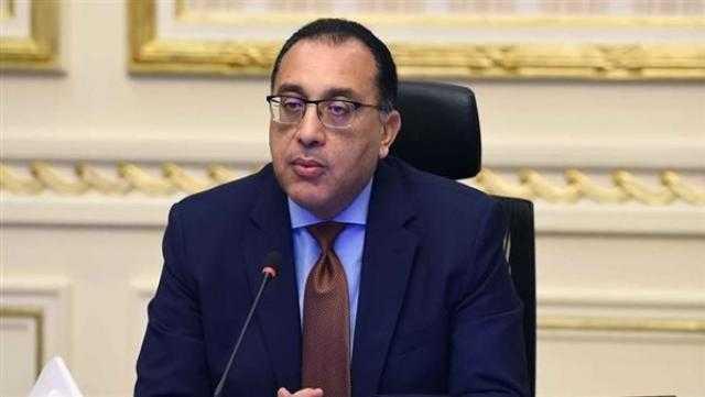 رئيس الوزراء يستقبل نظيره الألباني بمطار القاهرة