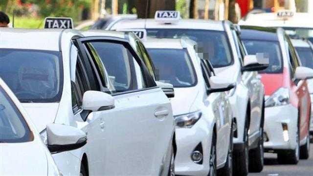 إيطاليا: توقف سيارات الأجرة بسبب إضراب لتحسين مستوى الخدمة