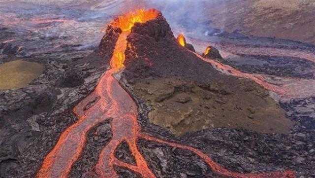 هل يُهدد بركان لابالما السواحل المصرية؟