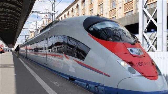 روسيا: اضطراب في حركة القطارات شرق البلاد نتيجة أضرار بالقضبان