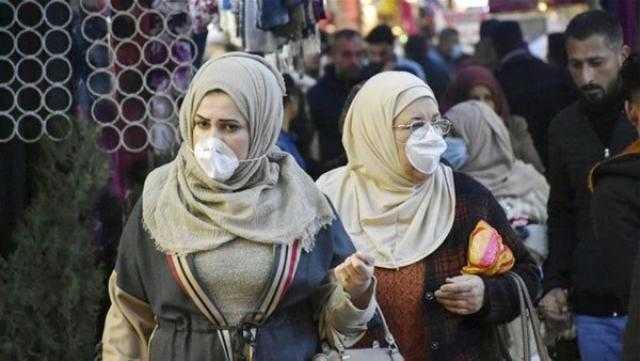 9 وفيات و 220 إصابة جديدة بكورونا في فلسطين