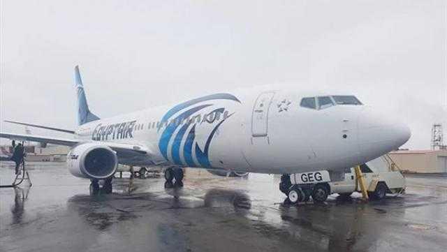 غدا.. مصر للطيران تسير 80 رحلة جوية