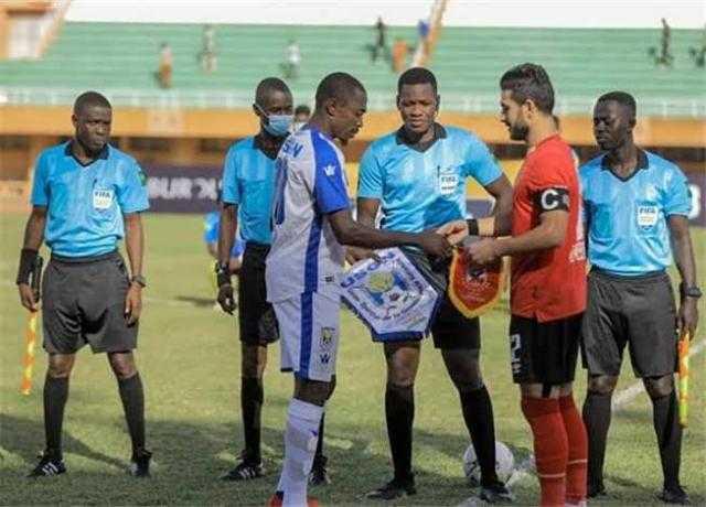 مشاهدة مباراة الأهلي والحرس الوطني في إياب أبطال إفريقيا