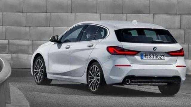 أرخص سيارة للشركة في السوق المصري.. موصفات وأسعار BMW 118