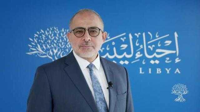 بعد إعلان ترشحه لرئاسية ليبيا.. من هو عارف النايض؟