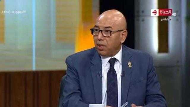خالد عكاشة: مشروعات التنمية أنقذت مصر من أزمة حادة في قطاع الطاقة