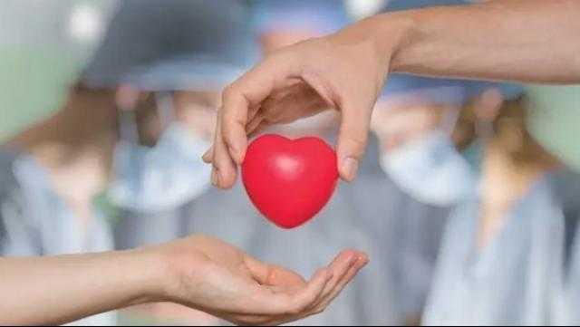 دراسة: النساء أكثر رغبة من الرجال في التبرع بالأعضاء