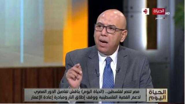 خالد عكاشة: إلغاء الطوارئ يفتح أبواب الاستثمار