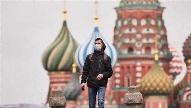 روسيا تُسجل رقمًا قياسيًا في الوفيات اليومية بـ«كورونا»