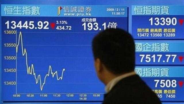 مؤشر «نيكي» الياباني يرتفع بدعم مكاسب «وول ستريت»