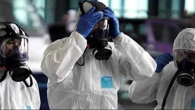 هولندا تسجل 5309 إصابات جديدة و6 وفيات بكورونا