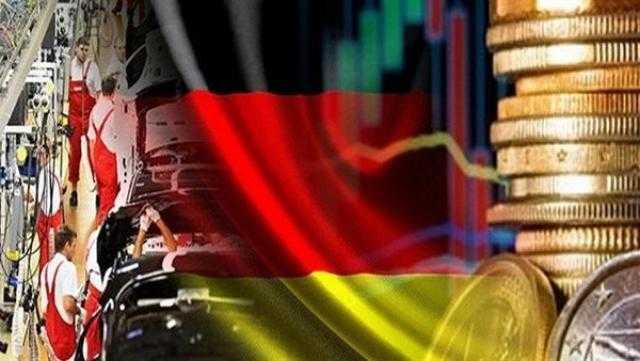 ألمانيا تعتزم خفض توقعاتها بشأن النمو الاقتصادي